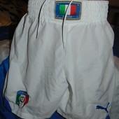 Спортивние оригинал шорты труси шорти Puma Италия л- м .