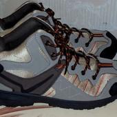 Galapagos новіе мужские ботинки демисезонные 46 р