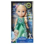 Frozen Fever Toddler Elsa Doll