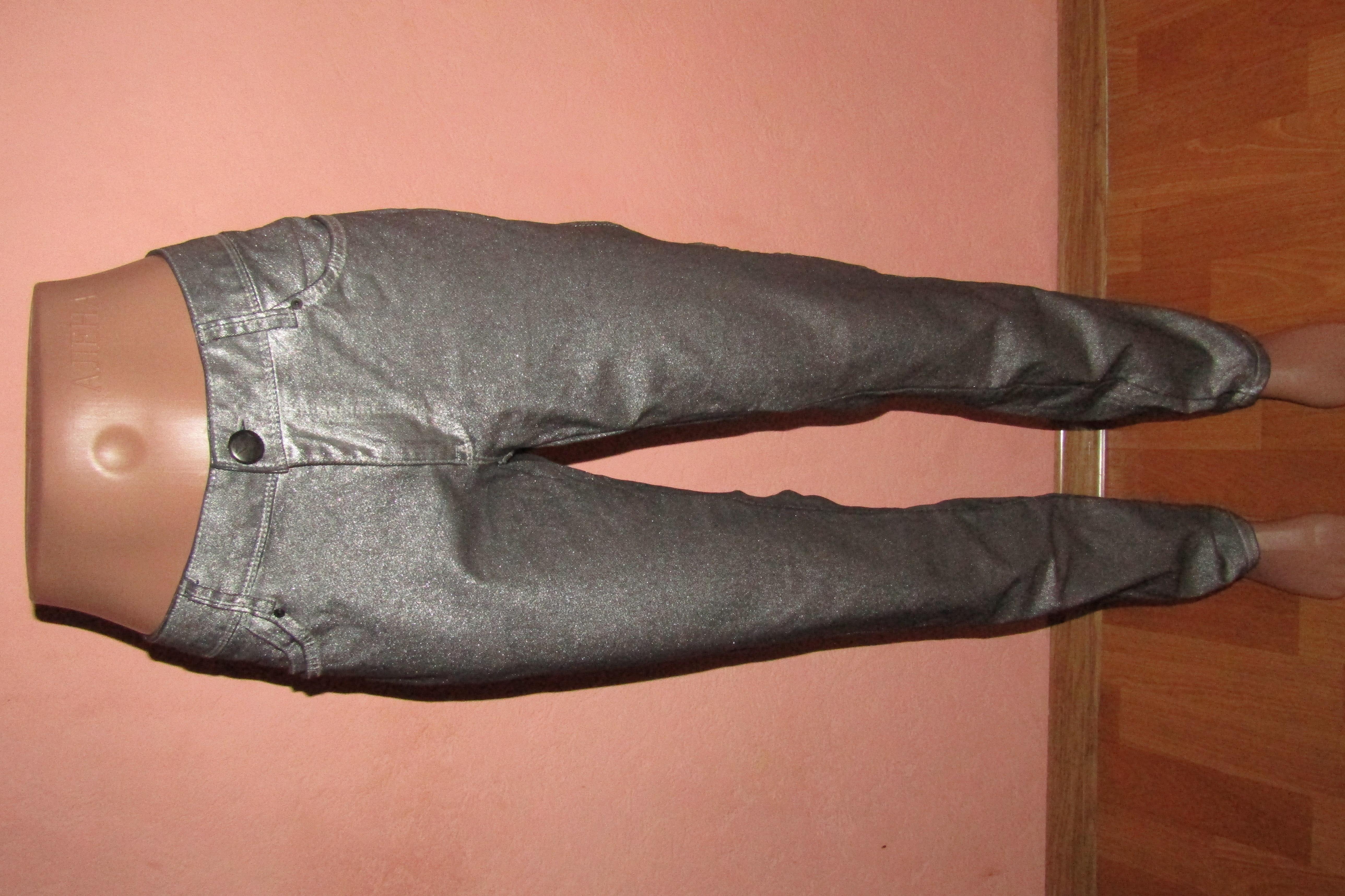 джинсы р-р 40,стрейч Superstar