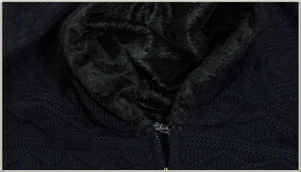 f5540905 Чоловічий теплий светр / толстовка з капюшоном туреччина, цена 460 ...