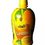 Лимонный сок Lemon Vitafit 200 мл. Италия