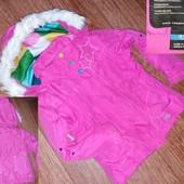 Куртка 3-4 года 150 грн