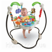 Прыгунки Fisher Price  Luv U Zoo