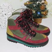 38 24.5см Meindl трекинговые мужские ботинки кроссовки