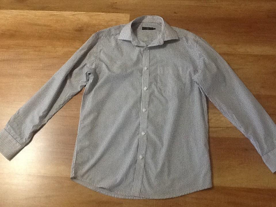 Рубашка Tu 15,5. фото №1