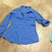 Рубашка стретч -L