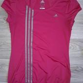 Adidas Фирменная футболка р38