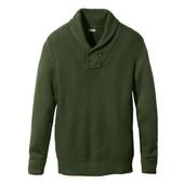 Теплый мужской свитер от Livergy размер ХL