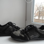 раз.44.Добротные туфли кроссовки Scapa authentic shoes