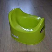 Новый отличный удобный детский горшок от Ikea
