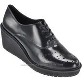 Clarka кожаные туфли, 36, 36. 5, 37, 40, 41, 41, 5