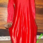 Маскарадное платье 42-44 размер