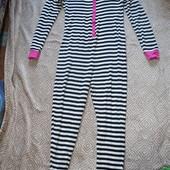 новая женская пижама Primark Love to lounge Англия хлопок размер S
