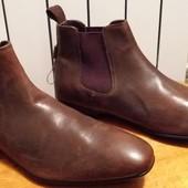 Ботинки NEXT 42 размер. Новые
