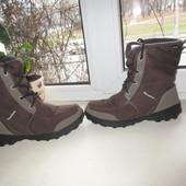 Зимние термо ботинки Quechua 41 р.