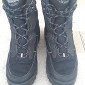Термо ботинки трекинговые Meindl р-р. 43-й