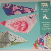 Набор оригами Djeco Большие животные
