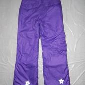 р 158-164 лыжные термоштаны, Okay, Германия, теплые зимние штаны