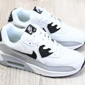 Кроссовки Nike Air Max 90, р. 38,39,40, код ks-2180