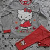 Костюм  Hello Kitty для девочек