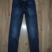 продам фірмові чоловічі джинси, розмір S