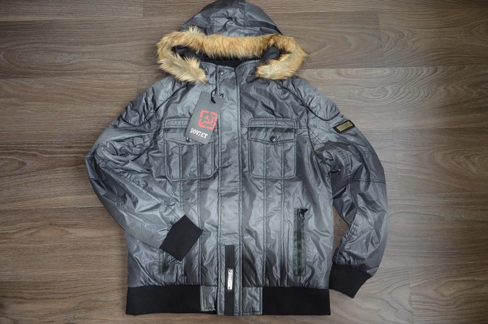 бронь! Куртка Sovjet Голландия, XL фото №1