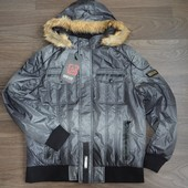 Суперцена! курточка Sovjet Голландия, XL