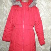 куртка 9-10л осень-весна Debenhams