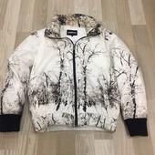 Куртка мужская Симачев осень-весна