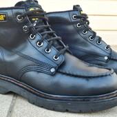 Ботинки Caterpillar р-р. 42-й (27 см)