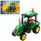 """Конструктор """"Трактор"""" Brick"""
