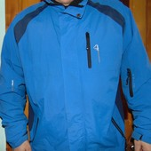 Стильная спортивная курточка Mountain Peak.хл-2хл .