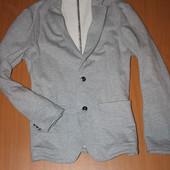крутой мужской пиджак размер л