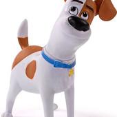 Фигурка Макс с мультфильма Тайная жизнь домашних животных