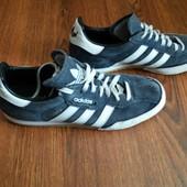 Кроссовки Adidas Samba 41р.