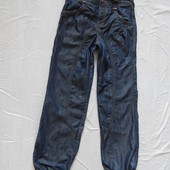 как новые! S-М, поб 46-48, оригинальные джинсы Only, высокая посадка, вторых таких нет