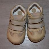 Ботиночки Chicco.