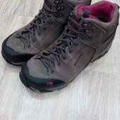 Трекинговые демисезонные ботинки Karrimor.Стелька 25см.