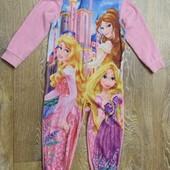 Флисовый человечек-пижама Disney, р.98-104
