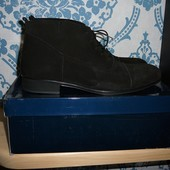 Зимние ботинки на меху Braska р. 42