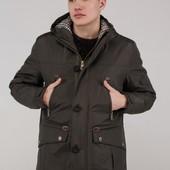 Весенняя мужская куртка от производителя