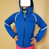 Куртка женская теплая лыжная Volkl