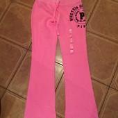 Штанишки Pink Victoria's Secret