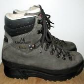 теплые ботинки 24.4 см