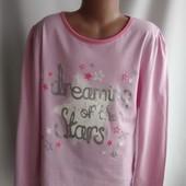 Пижамная кофта George на 10-11 лет, рост 140-146