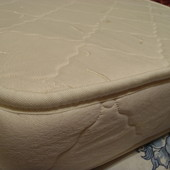 Матрас Micuna (Испания) для детской кроватки, размер 120*60