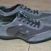 Hogan туфли кроссовки 41р. Оригинал