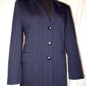Офисный пиджак betty barklay 46размер