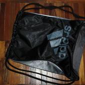 сумка мешок Adidas оригинал сост нового